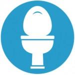 Icon sanitair