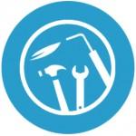 Icon zinkwerk nieuw
